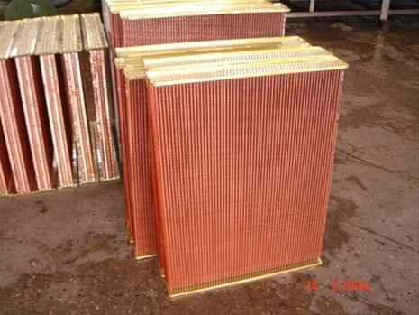 Radiators for cars in Guinea -Elbostany Radiator